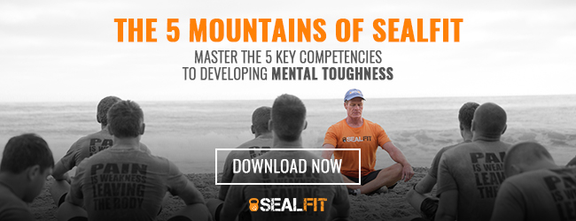 Navy Seals Training Guide Mental Toughness Pdf